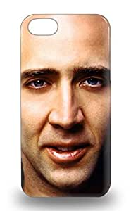 New Design On Nicolas Cage The United Kingdom Male Nicolas Kim Coppola Wild At Heart 3D PC For HTC One M9 Phone Case Cover ( Custom Picture For HTC One M9 Phone Case Cover ) Kimberly Kurzendoerfer