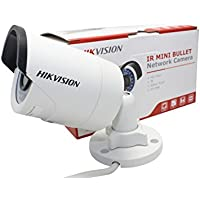 HIKVISION IP Camera DS-2CD2042WD-I Up to 4MP high resolution,4mm Lens