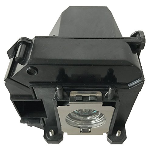 Litance V13H010L61 Replacement Lamp for Epson ELPLP61, BrightLink 430i/ 435Wi/ 436Wi, PowerLite 1835/430/ 435W/ 915W/ D6150 Projectors by Litance (Image #1)
