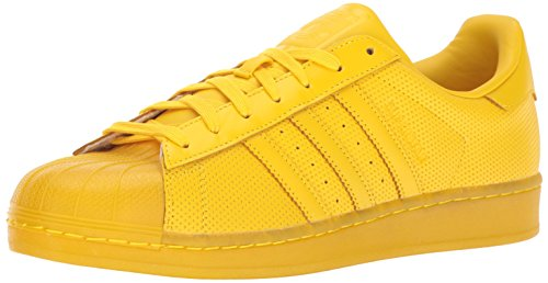 Adidas Originali Mens Superstar Adicolor Eqtyel / Eqtyel / Eqtyel