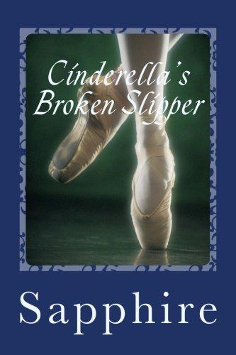 Cinderella's Broken Slipper (The Princesses) (Volume 1) ePub fb2 book