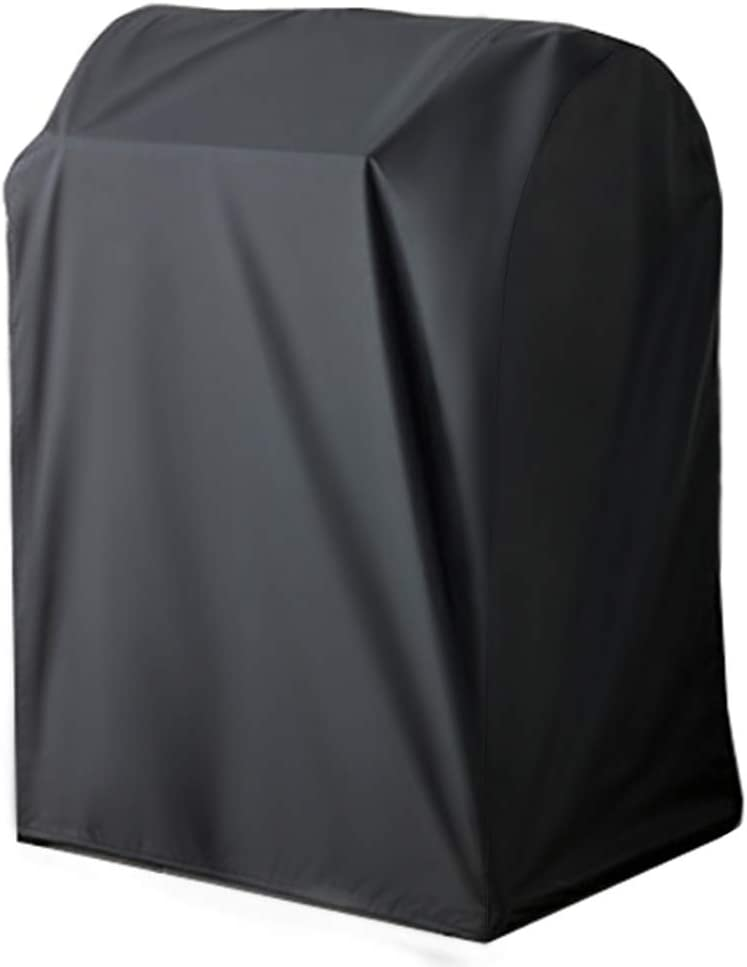 Samhe Grill Cover, 40-Inch Waterproof UV Resistant Heavy Duty BBQ Gas Grill Cover for Nexgrill Brinkmann Weber Char-Broil and More