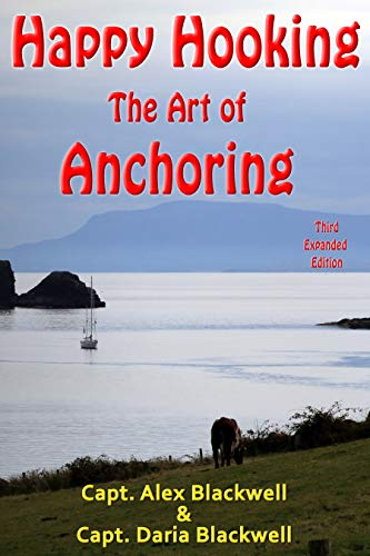 Pdf Outdoors Happy Hooking - The Art of Anchoring