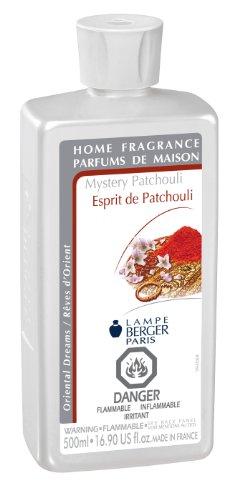 (Lampe Berger Fragrance - Mystery Patchouli , 500ml / 16.9 fl.oz.)