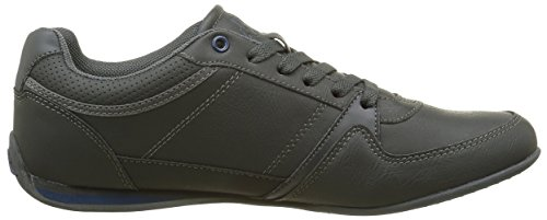 Kappa Herren manille Low-Top Grau - Gris (Dk Grey/Dk Denim)