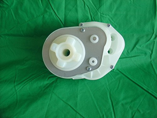 Pokin for Peg Perego Gearbox John Deere Gator or Polaris ...