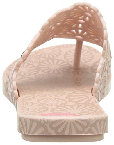 Zaxy Intense Holiday Tong - Sandalias de dedo Mujer rosa (Nude)