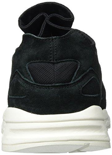 Coq Rose Sportif LCS Flow Black Black W Women's Le Top R Cloud Black Low Sneakers HqZfwTZB
