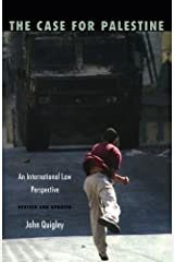 The Case for Palestine: An International Law Perspective Paperback