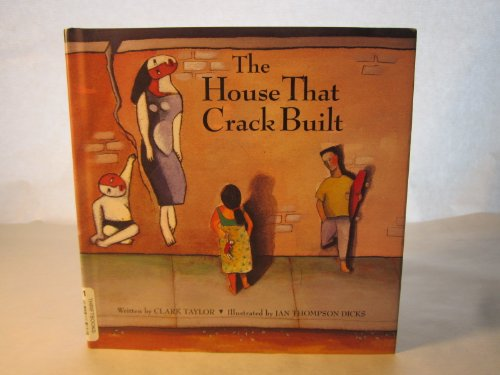 Books : The House That Crack Built