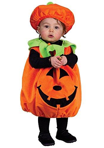 Toddler Pumpkin Cutie Pie Costumes (Pumpkin Cutie Pie Costume - Toddler Small)