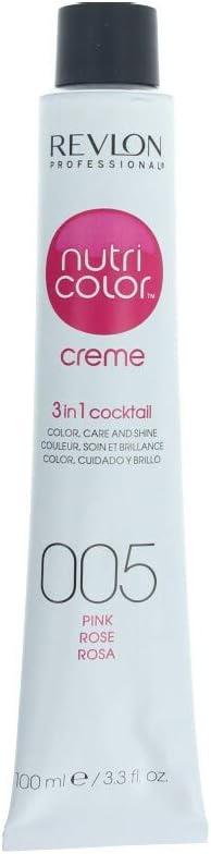 Revlon Nutri Color Creme 005 Pink 100 ml