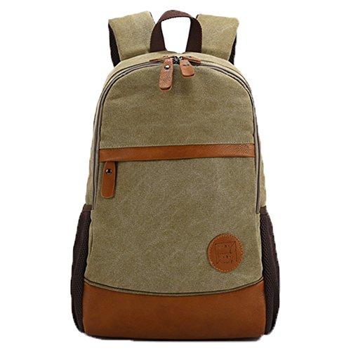 OPSUN - Bolso mochila  para mujer Taille Unique gris 2