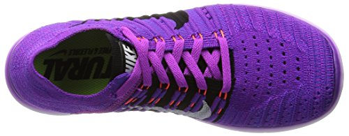 Violet Hyper Free Crimson Flyknit Total RN 2017 Shoe Orange NIKE Womens Running Black Laser Bq0wx8BC