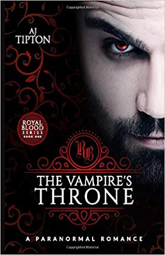 The Vampire and the Customer (The Vampires of Belfast and Surrounding Areas Book 1)