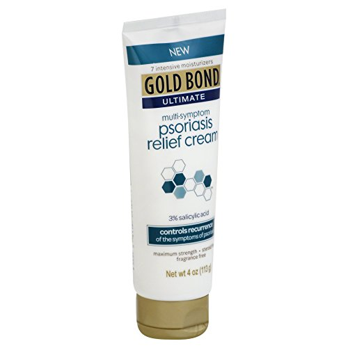 Gold Bond Ultimate Psoriasis