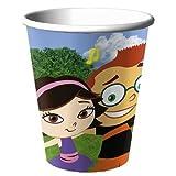 Little Einsteins Cups 8ct