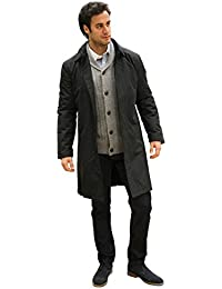 carter & jones Men's Rain Coat