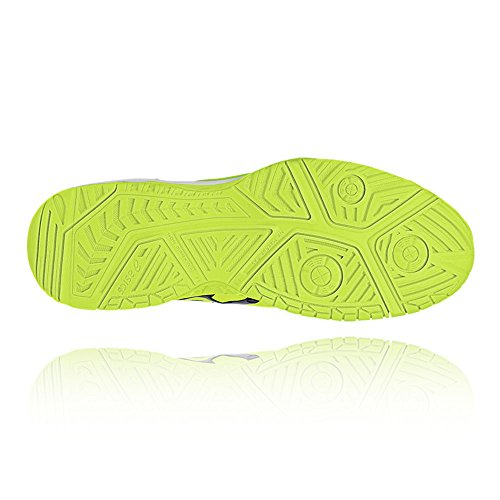 Asics Gel-Resolution 7 E701y-0749, Scape per Sport Outdoor Unisex – Adulto Mehrfarbig (Multicolour #0000001)