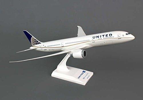 united 787 - 9