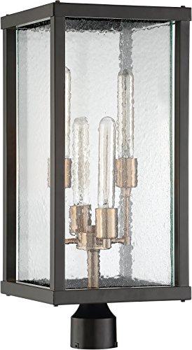 Craftmade Z9925-31 Four Light Post Mount ()
