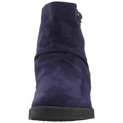 Mephisto Women's Cassandra Boot | Ankle & Bootie