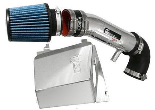 Injen Technology IS3000P Polished Short Ram Intake System