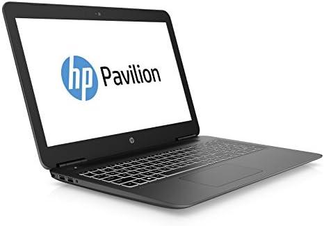 HP Pavilion 15-bc400ns - Ordenador Portátil 15.6