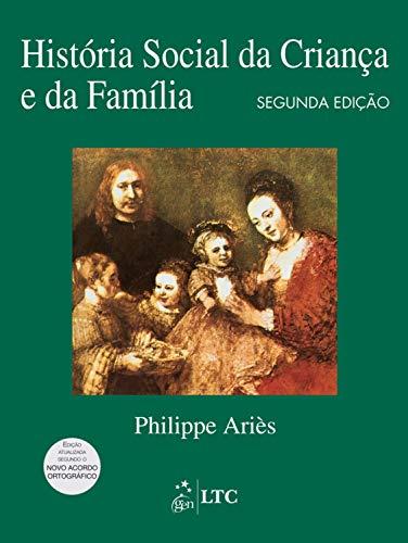 História Social Criança Família Philippe ebook
