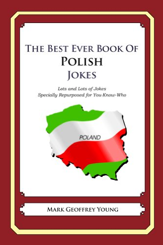 Amazon the best ever book of polish jokes ebook mark young the best ever book of polish jokes by young mark fandeluxe Gallery