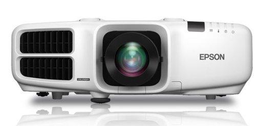 Epson PowerLite Pro G6750WU WUXGA 3LCD Projector