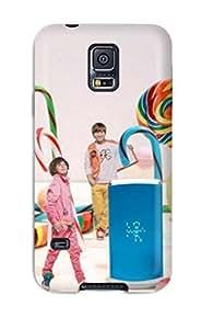 New Design Shatterproof LqnjyFT5786qgpIK Case For Galaxy S5 (lg)