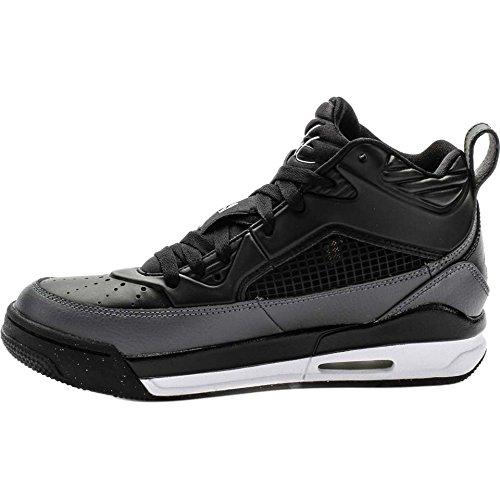 the latest 4883b f5cf5 Nike Air Jordan Flight 9 (GS) Baskets Enfant 654975-005-36.5-4.5 Noir   Amazon.co.uk  Shoes   Bags