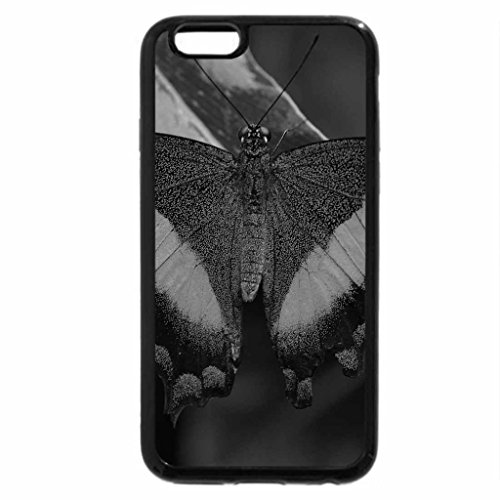 iPhone 6S Case, iPhone 6 Case (Black & White) - Simply beautiful