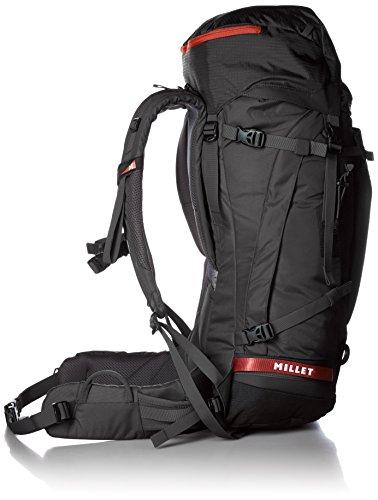 Millet Peuterey Integral–Mochila de alpinismo para hombre beige