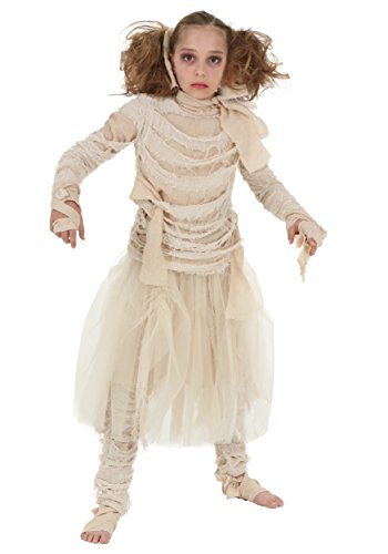 Fun C (Mummy Costumes Girl)