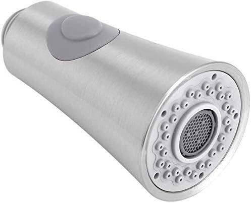 Dmqpp Duschkopf Universal-Bad-Dusche-Küche-Badezimmer-Hahn Dusche Sprayer Pull Out-Hahn-Spray-Kopf-Ersatzteil-Küchenarmatur mit gefiltertem Wasser Sprayer küchen mischbatterie