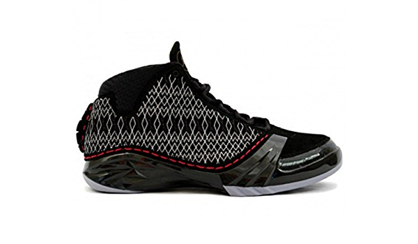 Amazon.com: Air Jordan XX3 (GS) black