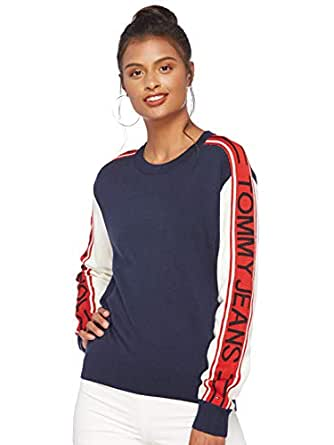 Tommy Hilfiger hoodie for women in Multicolored, Size:Small