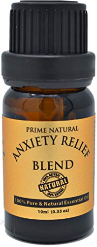 Prime Natural Anxiety Relief