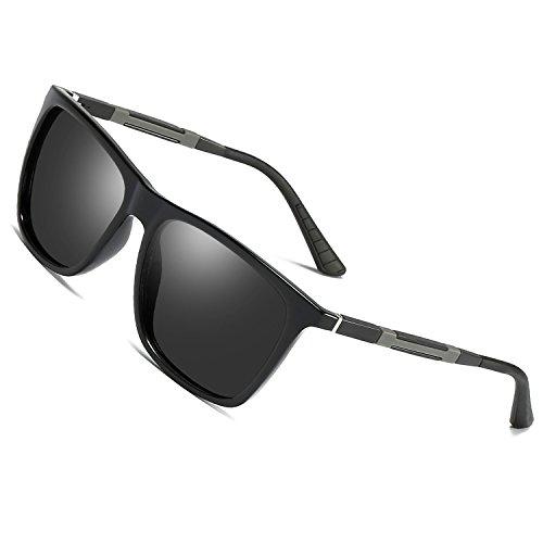 Latest Sunglasses Polarised for Men Women - Anti Glare Driving Glasses UV...