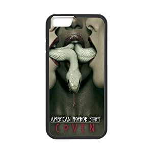 """American Horror Story Personalized Case for Iphone6 Plus 5.5"""", Customized American Horror Story Case by runtopwell"""