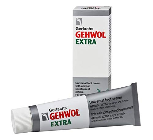 Foot Cream Extra Gehwol