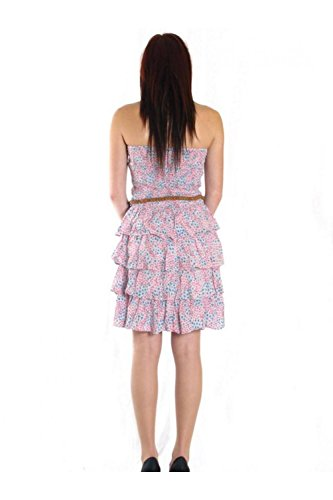 Dress stums 5 stums Dress nbsp Pink nbsp Kaporal Kaporal 5 Pink wIpp7vnq