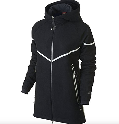 nike-wool-reflective-womens-jacket-authentic-small