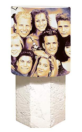 Mesa 90210 Beverly Hills: Amazon.es: Iluminación