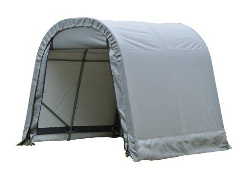 ShelterLogic 8 Ft. W x 16 Ft. D Shelter