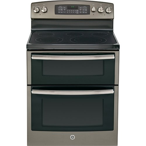 Ge Appliances 30 Electric Range - 3