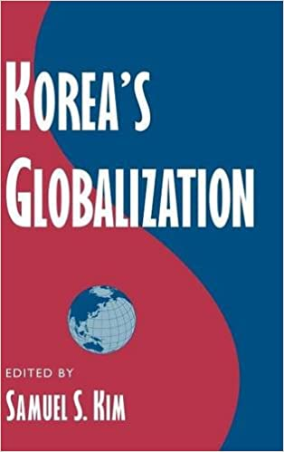 Asian pacific and globalization