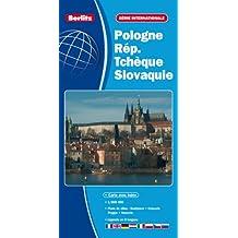 Pologne, Tchéquie & Slovaquie - Poland, Czech Rep., Slovakia